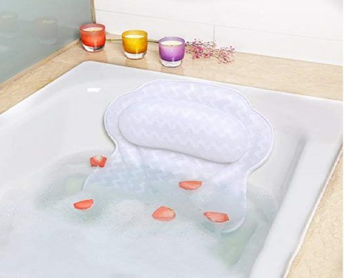 Best Bath Pillows Reviews And Buying Guides By Bath Pillows