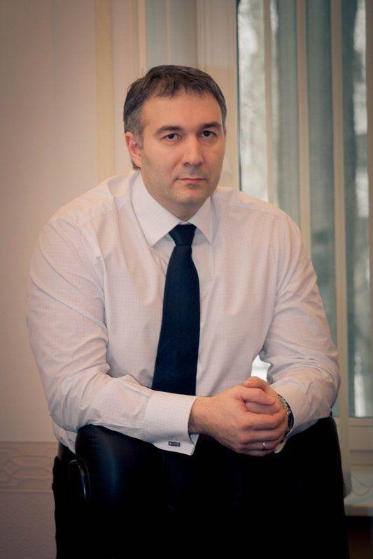 Дмитрий Леус
