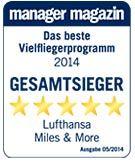 Miles & More - Europas führendes Vielfliegerprogramm
