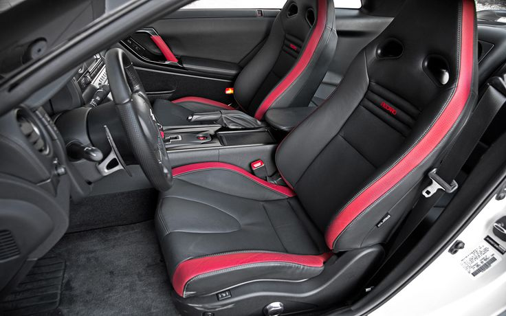 2015 nissan gtr specs interior | 2013 Nissan GT-R Black Edition Long Term Arrival Photo Gallery
