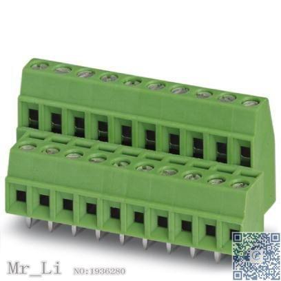 $23.60 (Buy here: https://alitems.com/g/1e8d114494ebda23ff8b16525dc3e8/?i=5&ulp=https%3A%2F%2Fwww.aliexpress.com%2Fitem%2F1751455-Fixed-Terminal-Blocks-MKKDS-1-8-3-5-Mr-Li%2F32567814492.html ) 1751455[Fixed Terminal Blocks MKKDS 1/ 8-3.5] Mr_Li for just $23.60