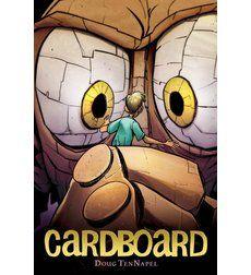 Cardboard by Doug TenNapel