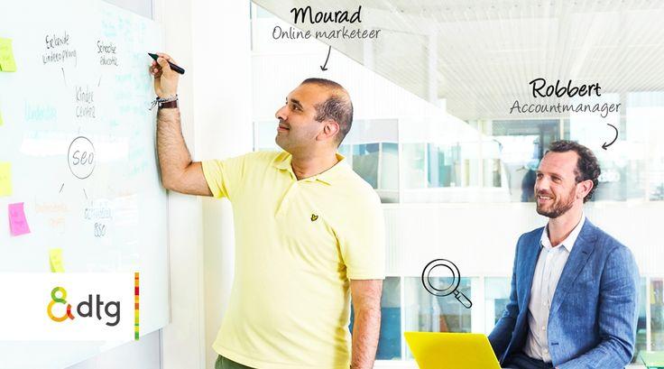 SEO: ben jij op de hoogte van de laatste ontwikkelingen? #adv | Marketingfacts
