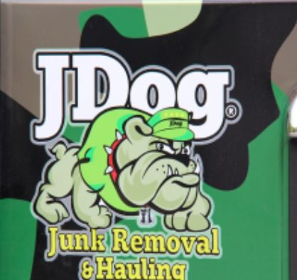 "THANK YOU JDOG! WE LOVE YOU!~ Welcome to JDog!  A little about JDOG, ""JDog Junk Removal – we are the U.S. Military Veteran Brand!  Our local business operators are Veterans and Veteran family members who understand the importance of hard work, dedication and service to their country. Our junk removal services are delivered the military way – with Respect, Integrity and Trust – we arrive on time, we guarantee our prices, and we respect your time and property."" .. @JDOGJunkRemoval"