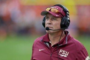 Report – LSU Football Job Will Be Offered To Florida State Coach