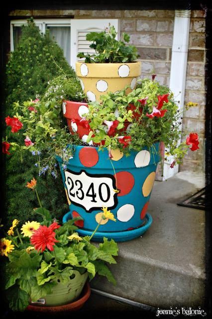 Diy Tiered Backyard : diy tiered planter diy tier planter 32 3 diy tiered planter diy tier