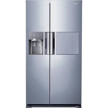 american style slimline fridge freezer with water dispenser - Google Search