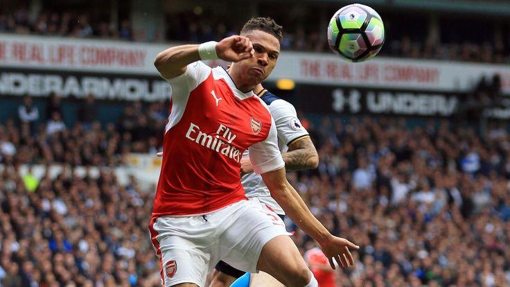 Watford agree fee with Arsenal for transfer of Kieran Gibbs - sources