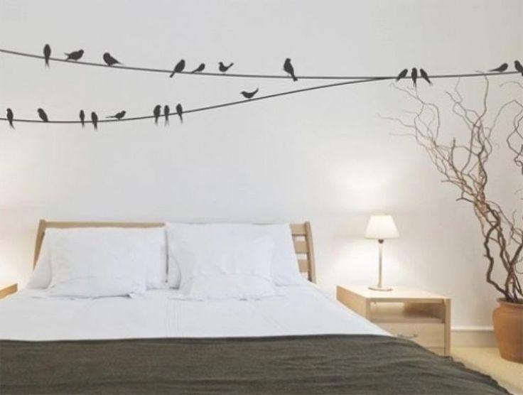 hous Muurdecoratie Slaapkamer Ikea Grijs Zonder Blauw