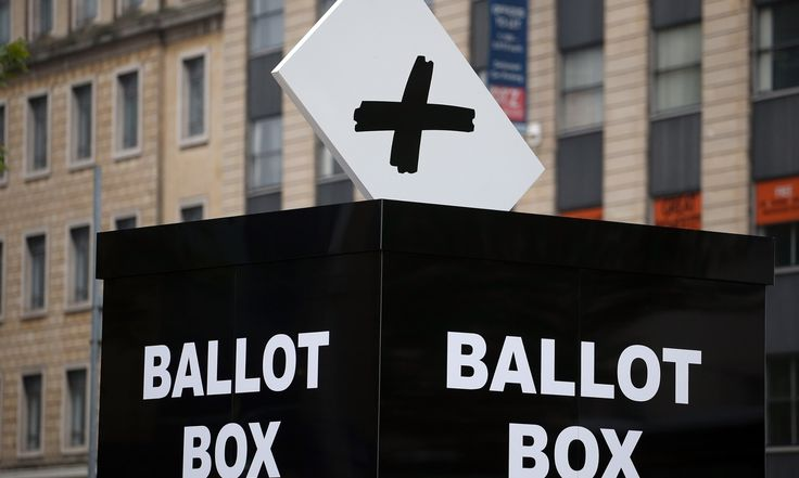 Safe seats - relevant to electoral systems and voting behaviour