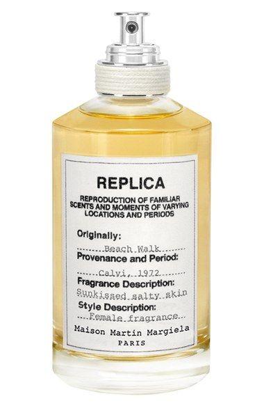 Maison Martin Margiela 'Replica - Beach Walk' Fragrance available at #Nordstrom