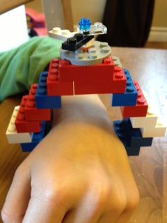 FIFTY-TWO Great ideas for Lego club