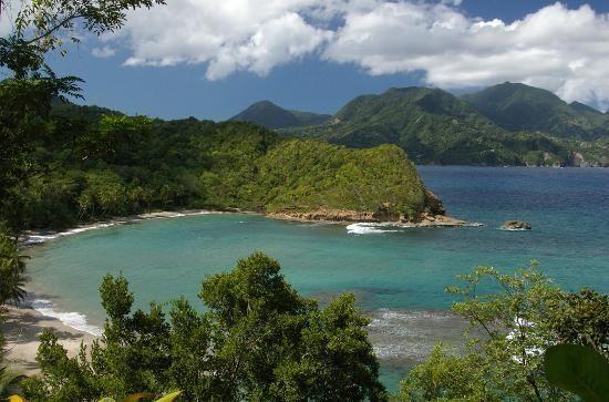 Batibou Bay, Dominica - Caribbean