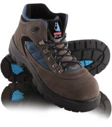 Get Protective Footwear and Safety Boots for Men with high comfort and look. Our safety foot wear boots are of best quality and suitable for Industrial Workplace environments. So order online now