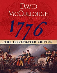 1776: you don't understand the miraculousness of our independence until you've read this book