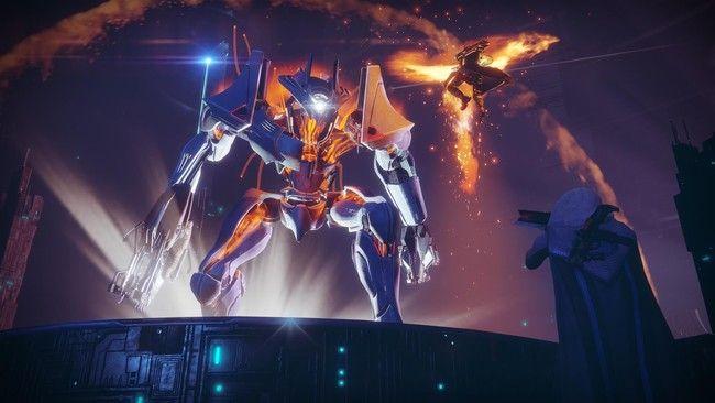 Destiny 2: fechas de la incursión llegada de Xur y más actividades en septiembre