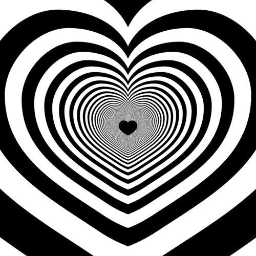 So fühle ich mich ständig: ich will an das Herz, aber ich komme nie an.