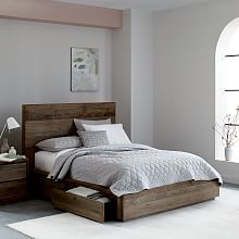 Contemporary Bedroom Furniture | west elm