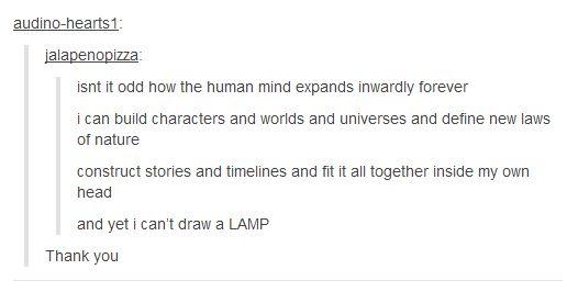 The wonders of the human mind... - IMGUR