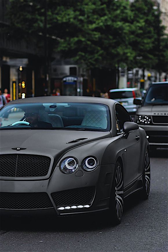 Best 25 fancy cars ideas on pinterest fast sports cars for Bentley motors limited dream cars