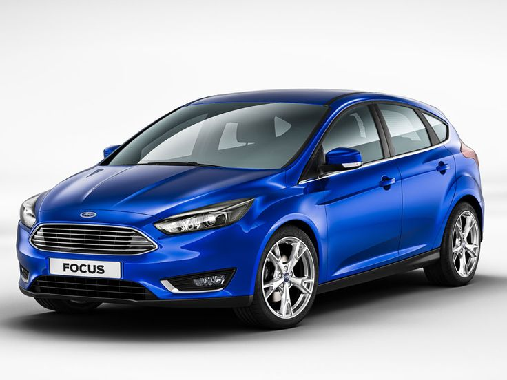 Check Out The Redesigned 2015 Ford Focus Worlds Best Selling Nameplate Expected