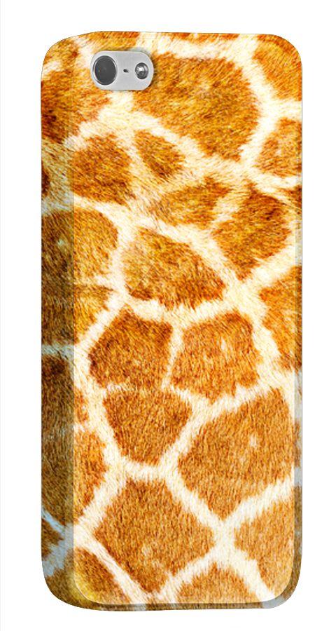 キリンの毛皮の写真をつかったiPhone5/5sケースはのっぽさんにおすすめ!?  http://originalprint.jp/ls/215322/b34c023773b13f4876494aa4bec16a6e33453566