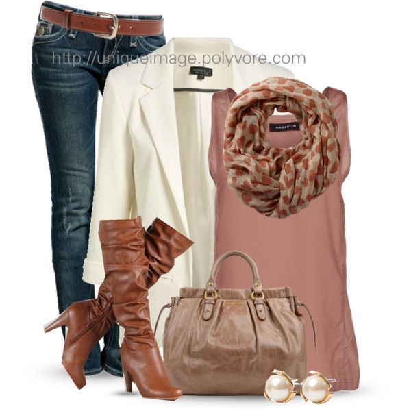 Chic OutfitChic Outfit, Fashion, Casual Outfit, Fall Style, Outfit Ideas, Clothing, Dresses Shoes, Fall Outfit, Dreams Closets