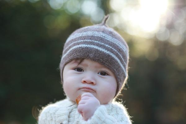 Handknitted children's clothes, Mormor.nu, #kids
