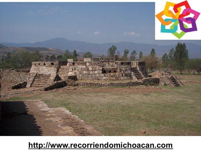 """MICHOACÁN MÁGICO. A la ciudad de la Loma de Santa María, antiguamente se le llamaba Yótatiro, que significa """"Lugar de la Blancura"""". En sus faldas, se localizó una zona arqueológica muy antigua denominada Ixtlán, que no debe dejar de conocer, pues al subir a la cima, podrá apreciar un paisaje de belleza inigualable. Le invitamos a conocer nuestro hermoso estado de Michoacán. HOTEL ESTEFANIA http://www.hotelestefania.com.mx/"""