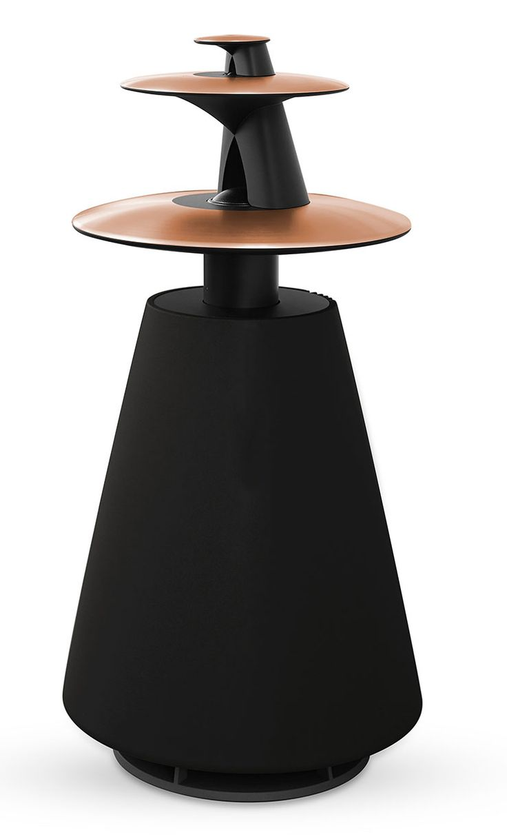 BeoLab 5 in Limited Edition Rose Gold