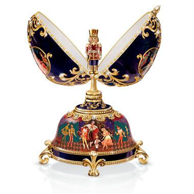 Cool Stuff We Like Here @ CoolPile.com  ------- // Original Comment \\ -------  Nutcracker Music Box