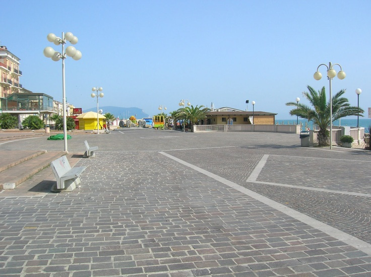 Portorecanati, Italy