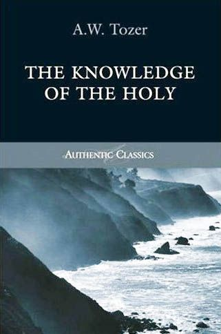 Knowledge Of The Holy - HEAVEN DWELLERS