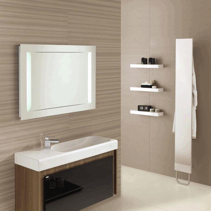 Best 25+ Beige bathroom mirrors ideas on Pinterest Traditional - beiges bad