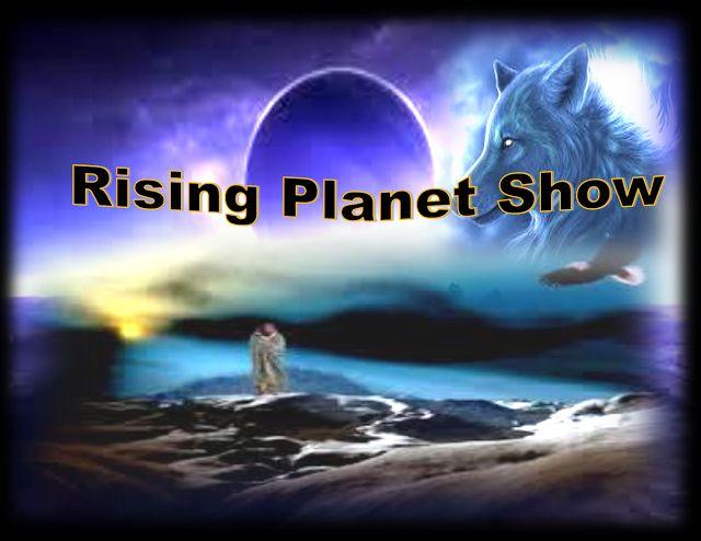 EARTH RISING INC: RISING PLANET RADIO RETURNS