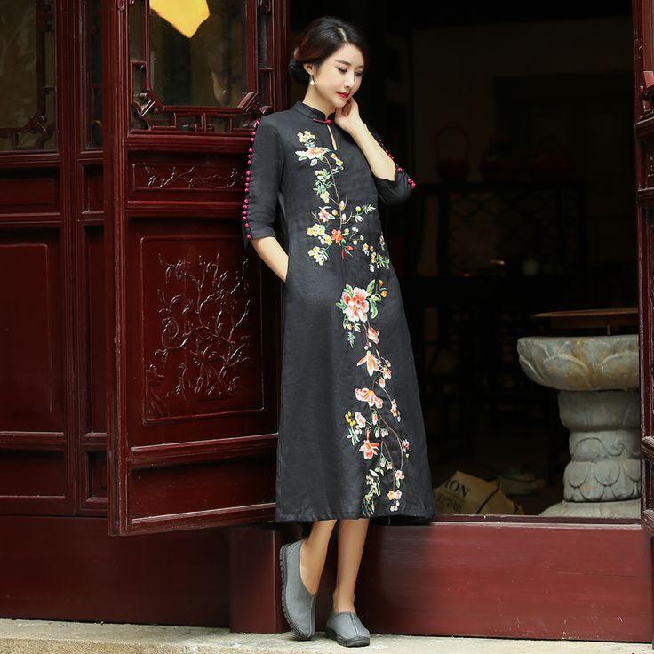 qipao chinese wedding suit            https://www.ichinesedress.com/