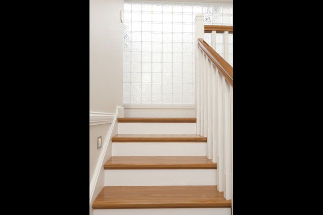Modern homes - #Rozelle #Chateau #stairs