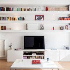 17 migliori idee su soggiorno minimalista su pinterest for Soggiorno minimalista