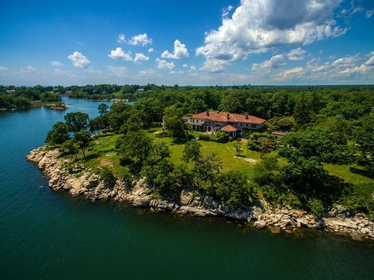 Darien property making Real Estate history with an enormous price tag.  http://www.ctpost.com/realestate/article/On-the-market-Darien-Conn-island-could-break-9227604.php