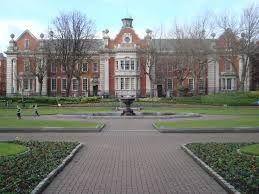 Liberties college dublin