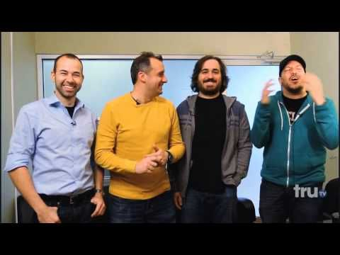 Download The Impractical Jokers App 3.0