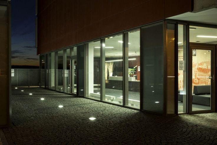 Maavalaisin TERRA RST LED 20W 120° IP67 3000K « LED MAAVALAISIMET « Laatuled
