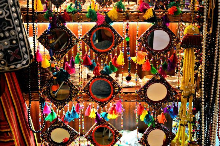 decoration mirrors