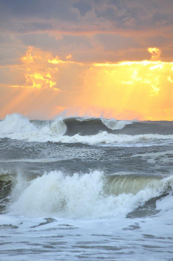 My childhood summers...East Hampton Sunrise.