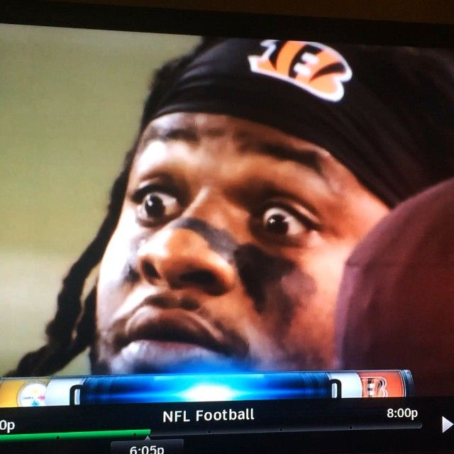 This was the Best part of the NFL Bengals VS Steelers game tonight #NFL #steelers #bengals #funny #kid #bestoftheday #fun #comedy #face #trending