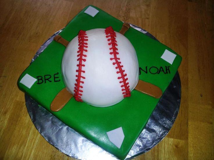 52 Best Baseball Baby Shower Images On Pinterest