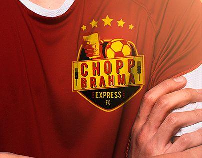 "Check out new work on my @Behance portfolio: ""Chopp Brahma Express - Futebol"" http://be.net/gallery/53654835/Chopp-Brahma-Express-Futebol"