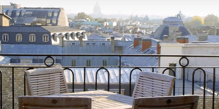 #Paris #Hotel Hôtel Astor