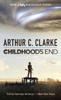 Конец детства (Childhood's End) 2015 смотреть онлайн
