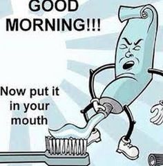 funny-good-morning-images I will start my day with these fnny images sharing on my mobile mostly on whatsapp. I use pinterest and other sites like facebook google plus to share my collection of most funny pics with my friends. Do you wonder from where i will collect these from???